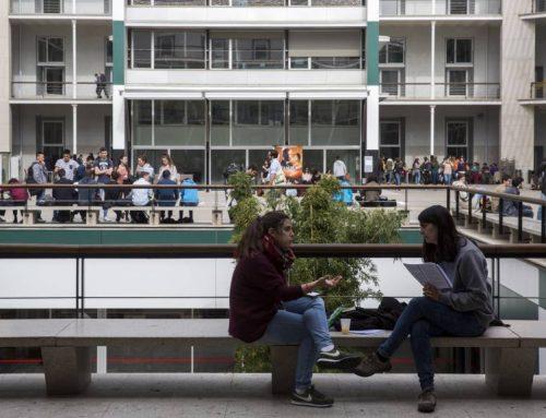 Les cinc millors universitats espanyoles són públiques