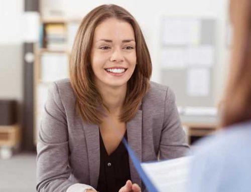 L'entrevista de treball: com diferenciar-me d'altres candidats?