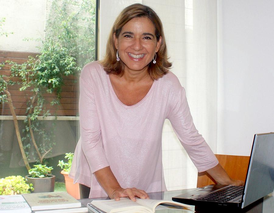 Laura Roger Vilariño
